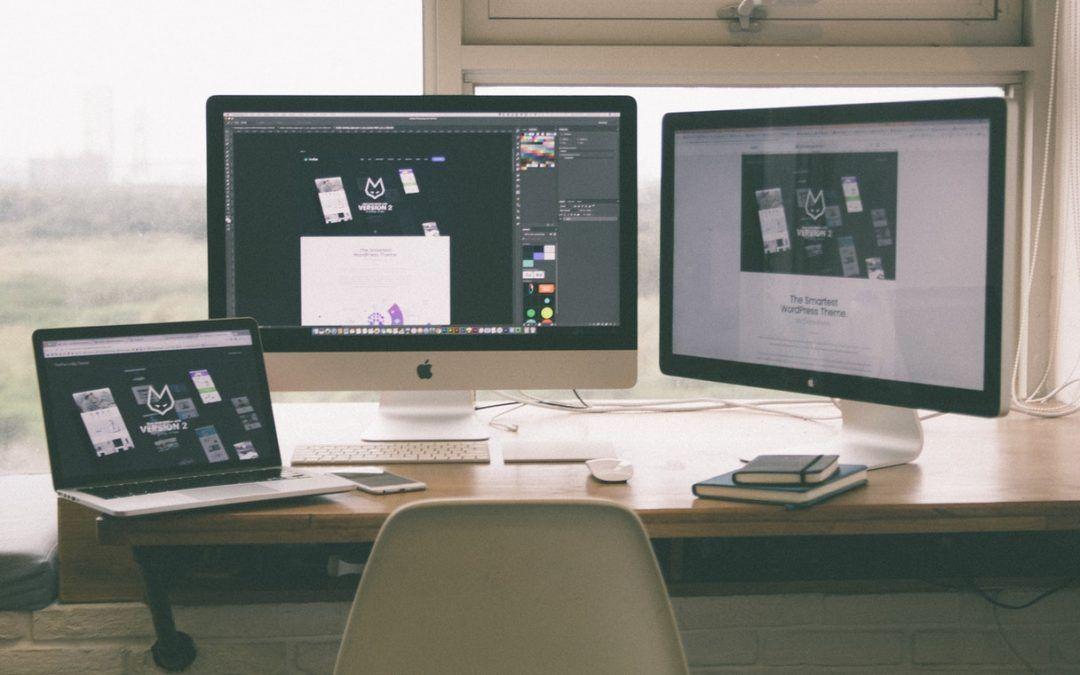 web designer, website audit